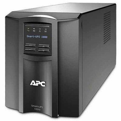 APC Smart UPS | 1000VA - 670W