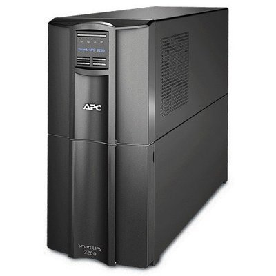 APC Smart UPS | 2.2KVA - 1.98KW