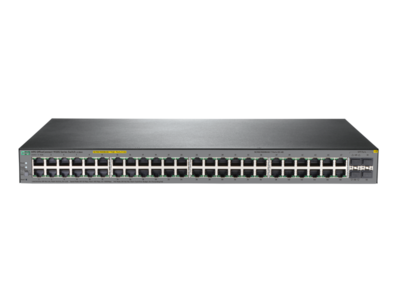 HPE OfficeConnect 1920S Switch Series PPoE (JL386A)