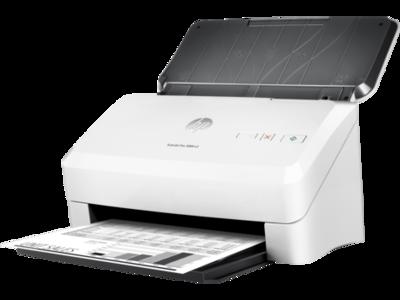 HP Scanjet Pro 3000 s3 | Escáner con Alimentador de Hojas