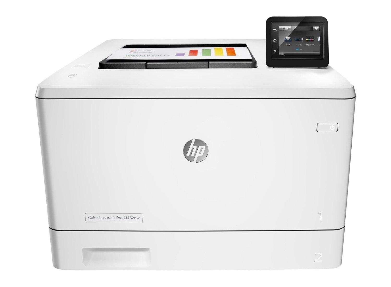 HP LaserJet Pro M452dw | Impresora Color
