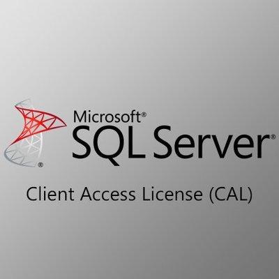 SQL Server CAL 2019 | Licencia Corporativa OPEN