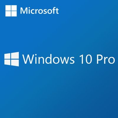 Windows 10 Pro | Licencia de Legalización GGWA - OPEN
