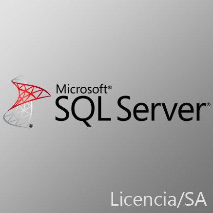 SQL Server Standard | Licencia/SA (Licencia con Software Assurance) Corporativa OPEN