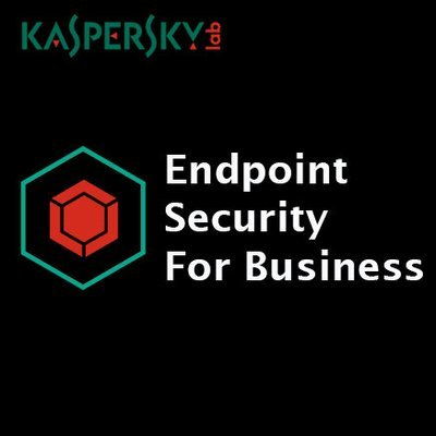 Kaspersky Endpoint Security For Business | 1 year