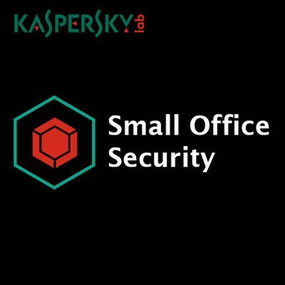 Kaspersky Small Office Security for Desktops, Mobiles and File Servers | 1 year