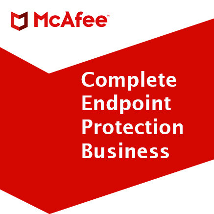 McAfee Complete EndPoint Protection | Business (CEB)
