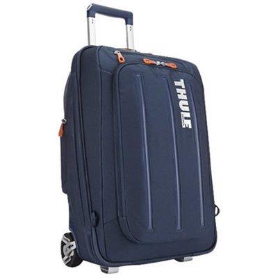 Thule Crossover TCRU-115 | Maleta de viaje | Azul Oscuro