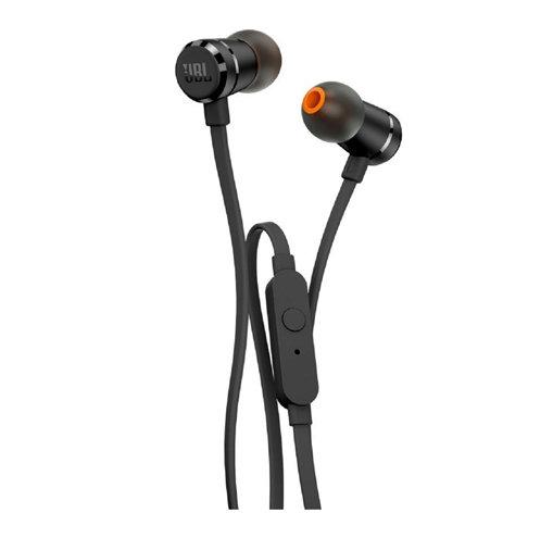 JBL T290 | In-ear headphones | Color Negro
