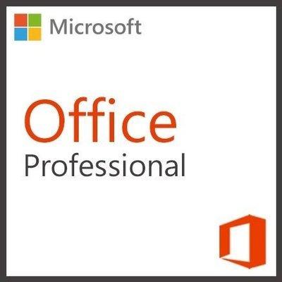 Office Professional Plus 2019 | Licencia Corporativa OPEN