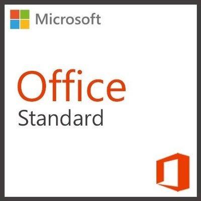 Office Standard 2019 | Licencia Corporativa OPEN