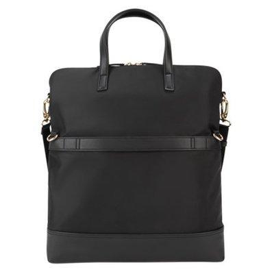 Targus Newport | Convertible 2 en 1 Messenger Bag/Bolso para transporte de portátil 15
