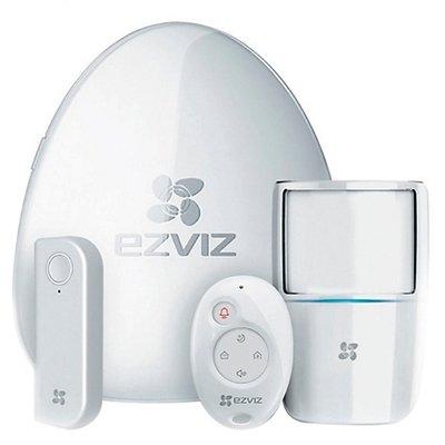 EZVIZ Alarm Starter Kit | Sistema de seguridad inalámbrica