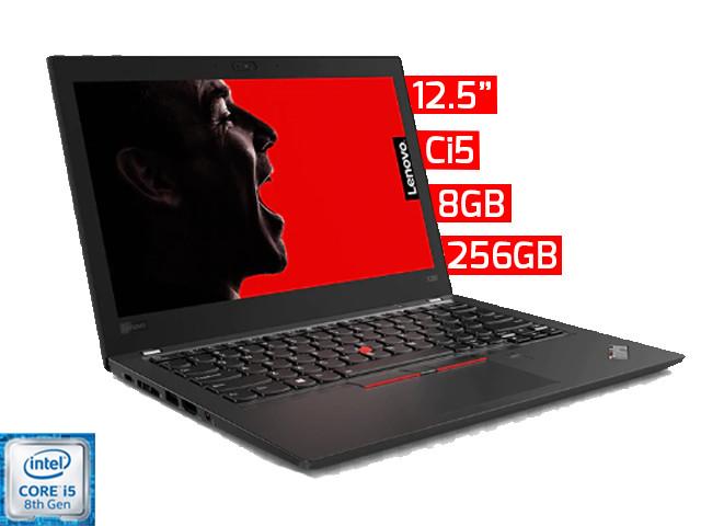 """Lenovo Thinkpad X280   12.5"""" - Ci5 - 8GB - 256GB SSD"""