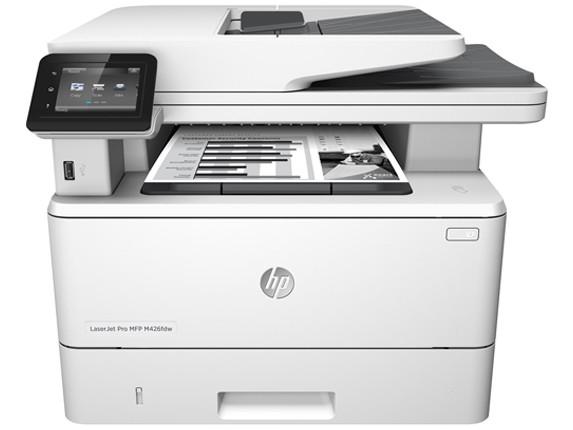 HP LaserJet Pro M426fdw | Impresora Monocromática