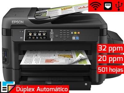 Epson EcoTank L1455 | Impresora multifunción