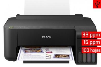 Epson EcoTank L1110 | Impresora multifunción