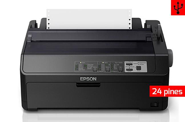 Epson LQ-590II | Impresora matriz de punto