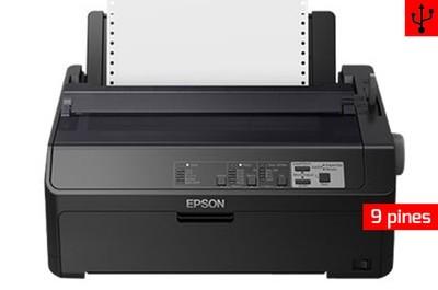 Epson FX 890II | Impresora matriz de punto