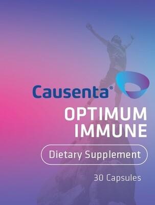 Optimum Immune - Bakers Yeast Extract