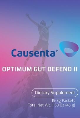 Optimum Gut Defend II -Probiotics