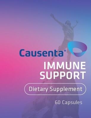 Immune Support - Astragalus Root, Elderberry and Echinacea