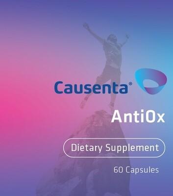 Anti Ox - Glucoraphanin and Curcumin