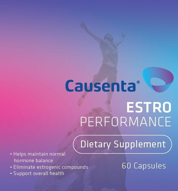 Estro Performance - Calcium D-Glucarate, I3C and DIM