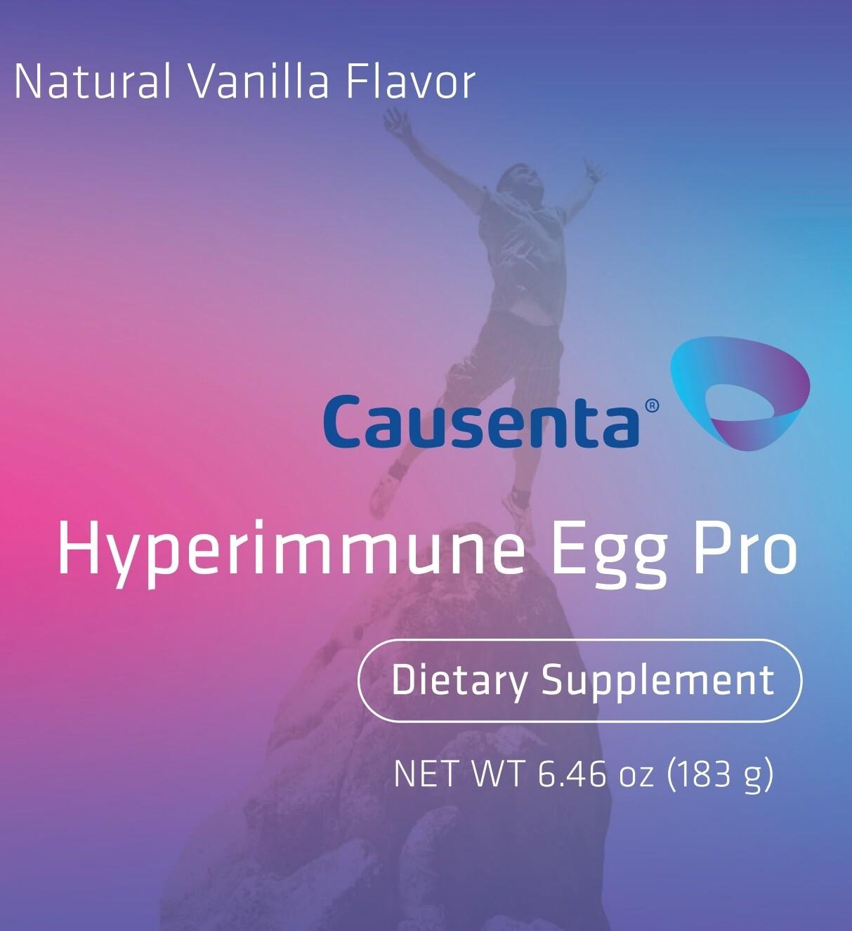 HyperImmune Egg Pro-IG 26