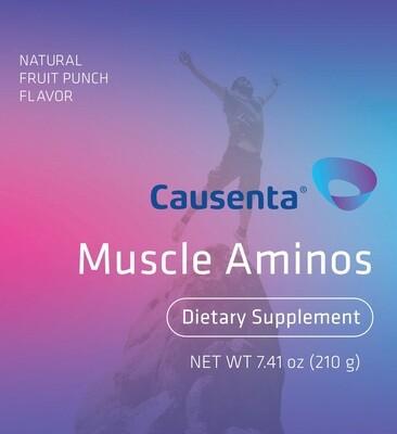Muscle Aminos -BCAAs