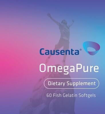 OmegaPure - EPA and DHA