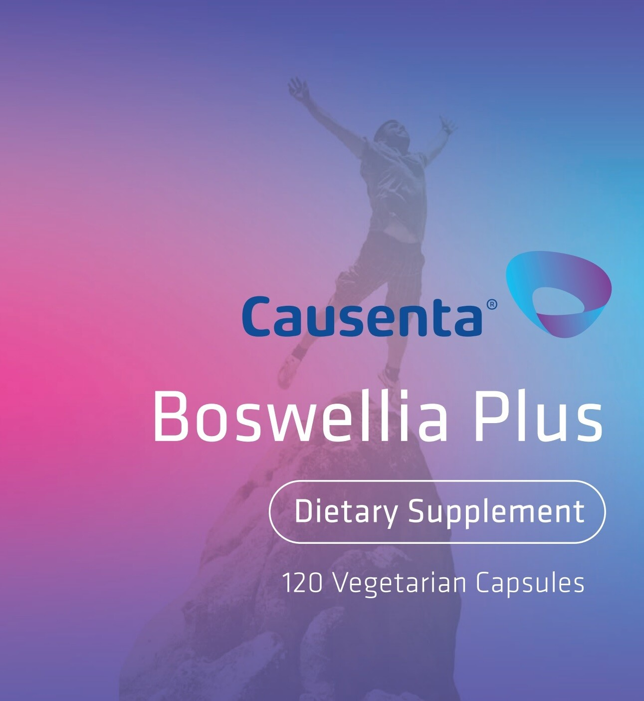 Boswellia Plus -Salicin and Boswellia