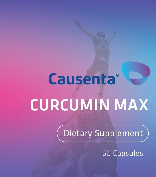 Curcumin Max