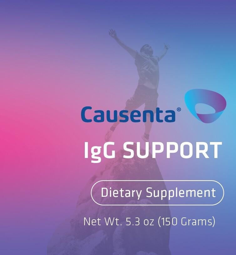 IgG Support