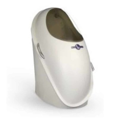Bod Pod (includes complimentary InBody and Styku scan)