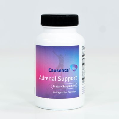 Adrenal Support - Cordyceps and Rhodiola