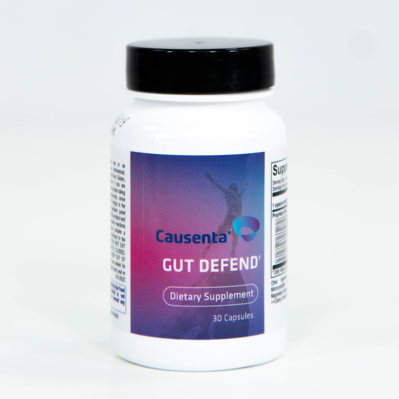 Gut Defend - Probiotic