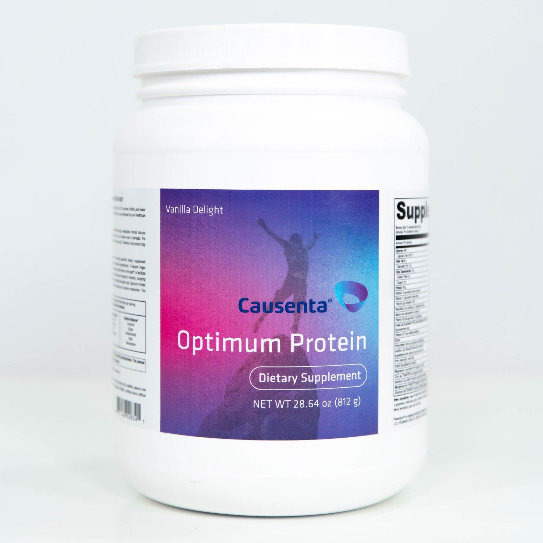 Optimum Protein -Vegan Protein