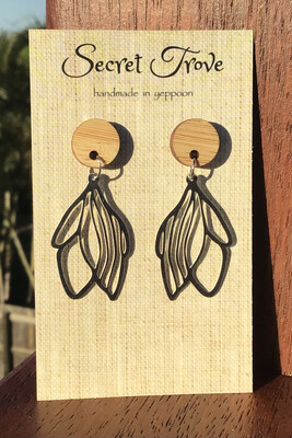 Bamboo Top Butterfly Cocoons