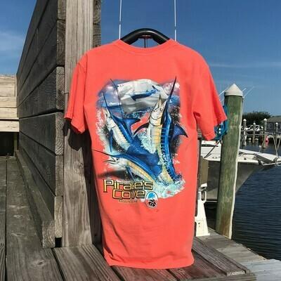 Grand Slam Short Sleeve T-Shirt