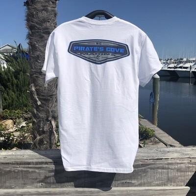 Cove Emblem Short Sleeve T-Shirt