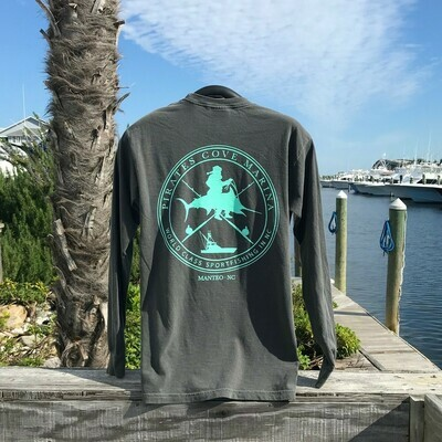 PC Santa Long Sleeve T-Shirt
