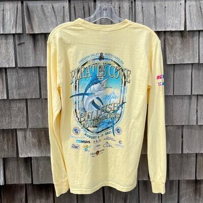 38th Annual PCBT Long Sleeve T-Shirt