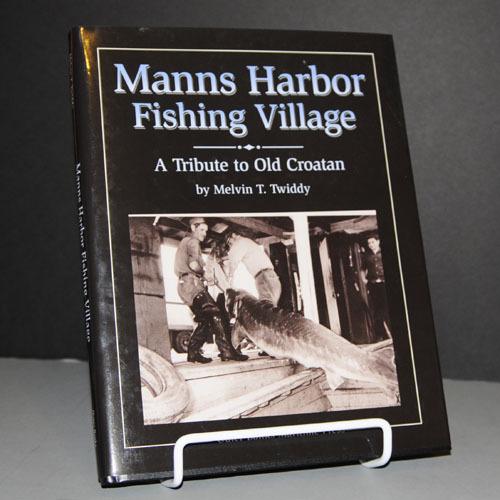 Manns Harbor Fishing Village