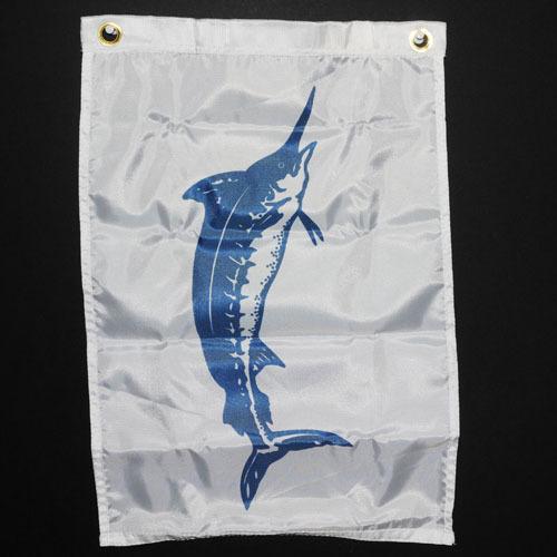 Blue Marlin Flag