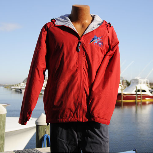 Port Authority Team Jacket