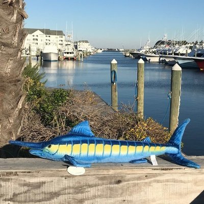 Marlin Stuffed Toy