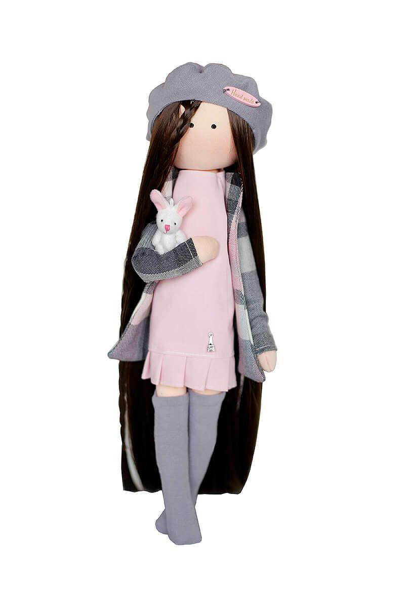 Набор ТМ Цветной для изготовления дизайнерской куклы DI050 Джульетта (35см)