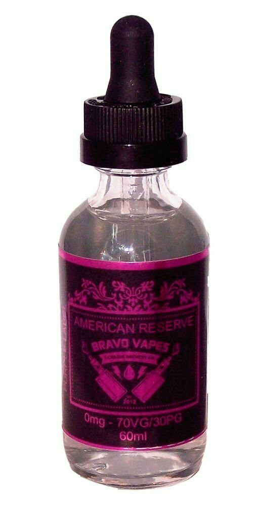 Purple Label  - AMERICAN RESERVE   60ml