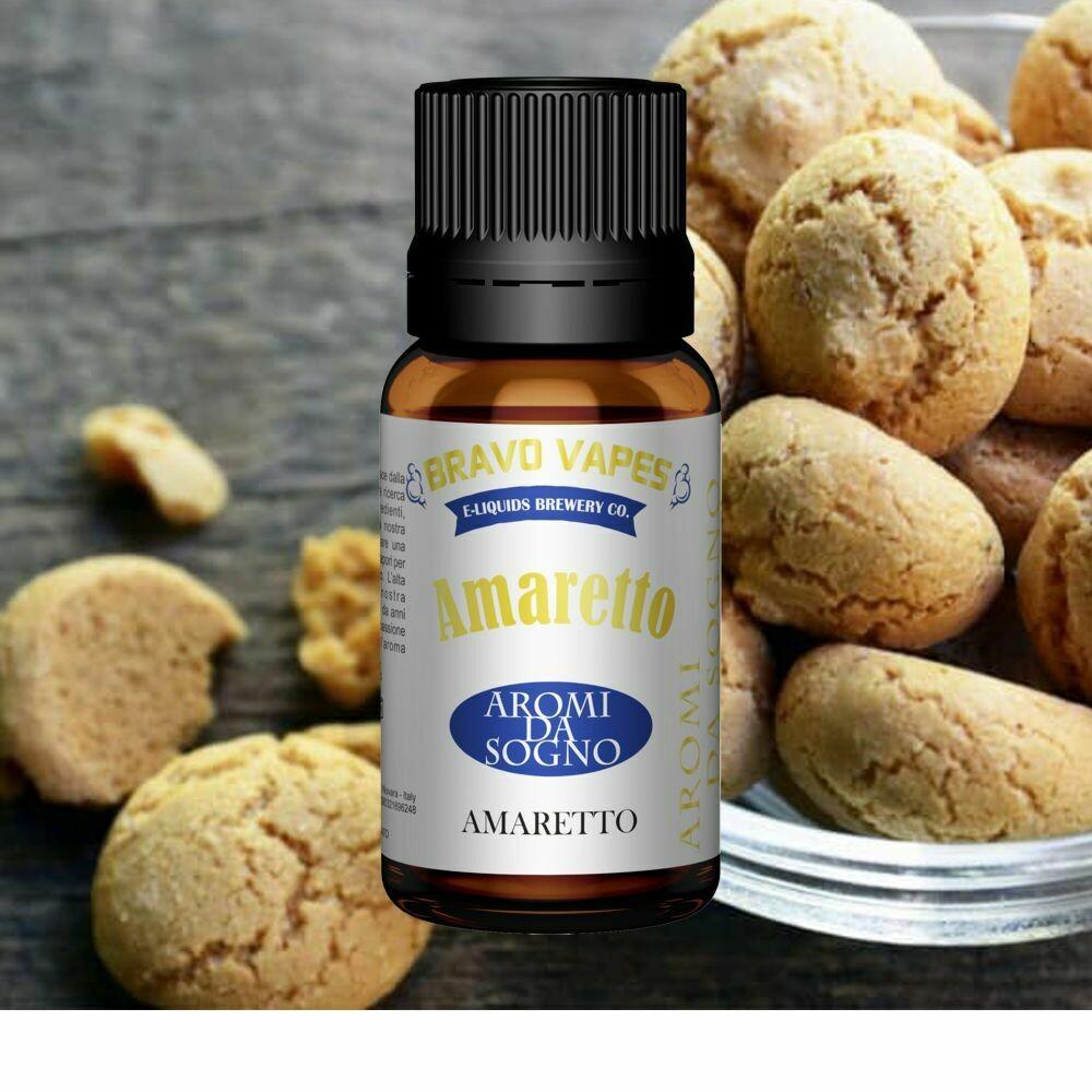 AMARETTO (aroma)